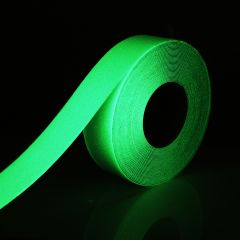 High quality glowing in the dark anti-slip tape