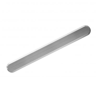 guiding strip made of aluminium AL P1