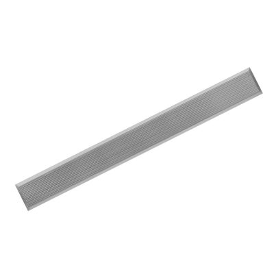 guiding strip made of aluminium AL H P1