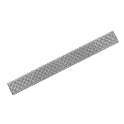 guiding strip made of aluminium AL H PD1