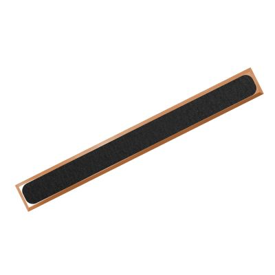 guiding strip made of bronze BR H PP