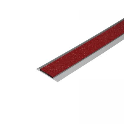 ALV PVC R10 without elox guiding line made of aluminium