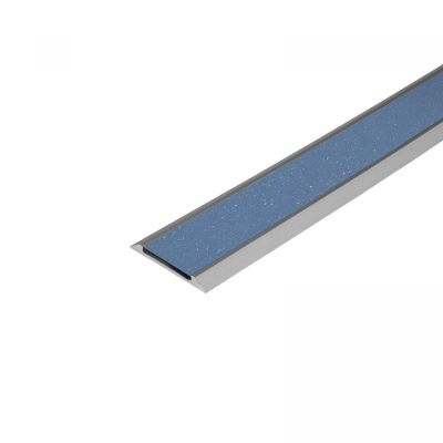 ALV PVC R12 without elox guiding line made of aluminium