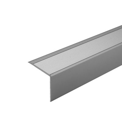 ALH elox C-31 stair nosing made of aluminium