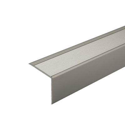 ALH elox C-32 stair nosing made of aluminium