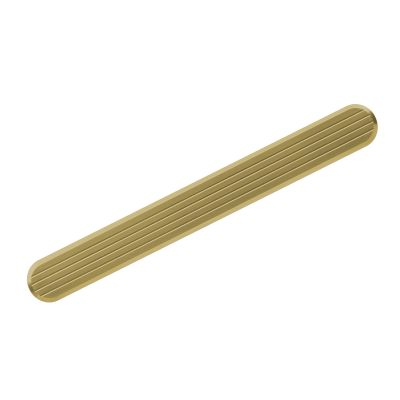Guiding strip made of brass MS P2