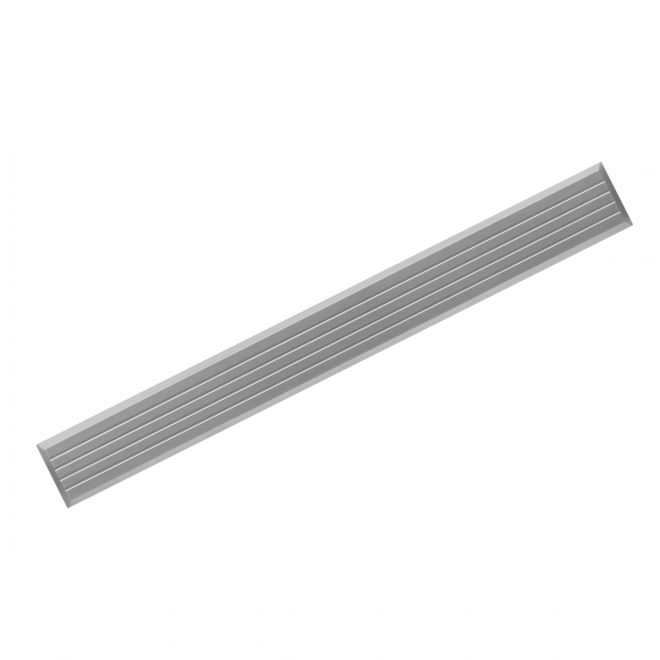 AISI 304 H P2 guiding strips